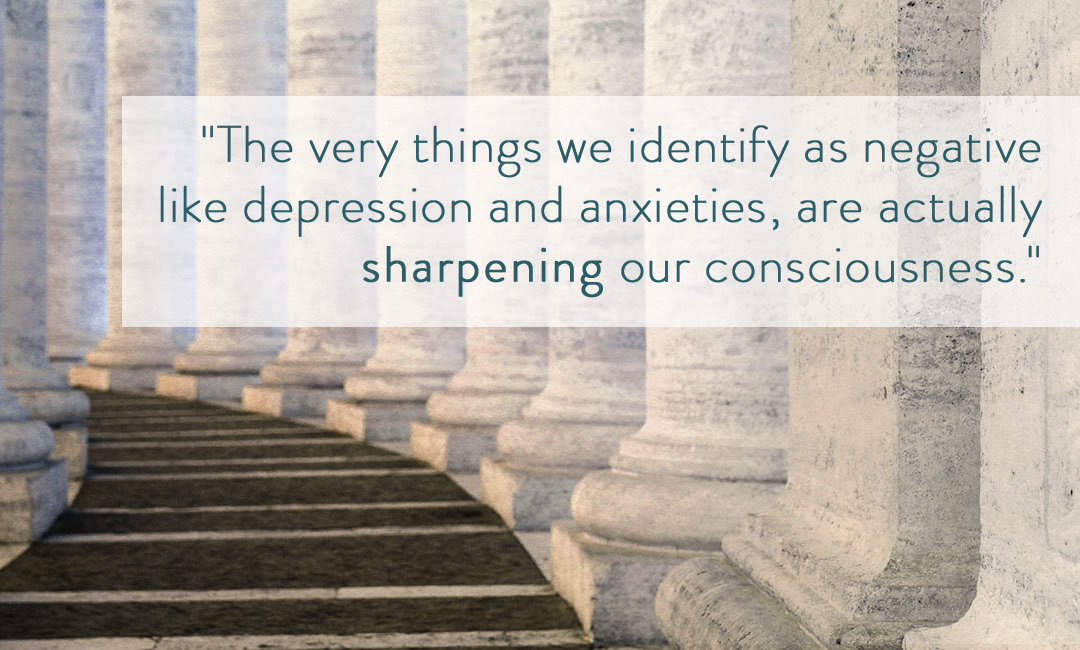 Sharpening Our Consciousness