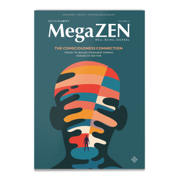 MegaZEN Well-Being Journal - Volume 6