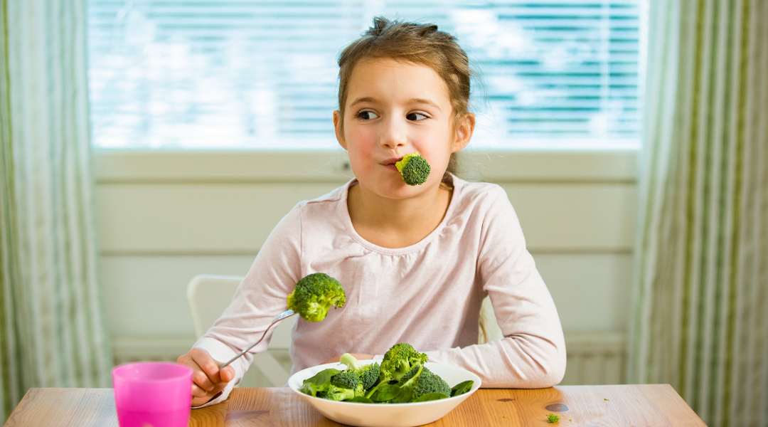 Can Advocating for Vegan Diet in Prepubescent Children Be Unhealthy or Even Dangerous?